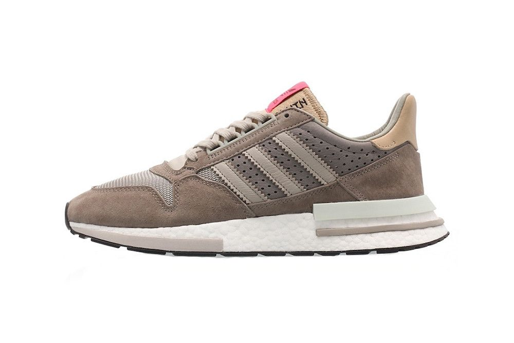 e1dd1a9ad adidas ZX 500 RM Hits Shelves in