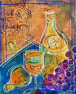 Chardonnay www.filomenabooth.com