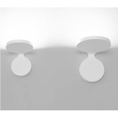 Torn between this and caboche wall lights for the entry hallway torn between this and caboche wall lights for the entry hallway artemide rea wall lamp aloadofball Images