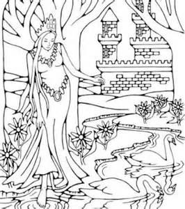 Fantasy Coloring Pages For Adults - Bing Images
