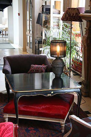 Mis en demeure yves delorme pinterest living rooms and room - Mise en demeure decoration ...