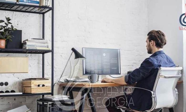 شروط وكيفية استخراج فيزا الـ 6 أشهر لرواد الأعمال راغبي العمل عن بعد من جورجيا Home Decor Decor Furniture
