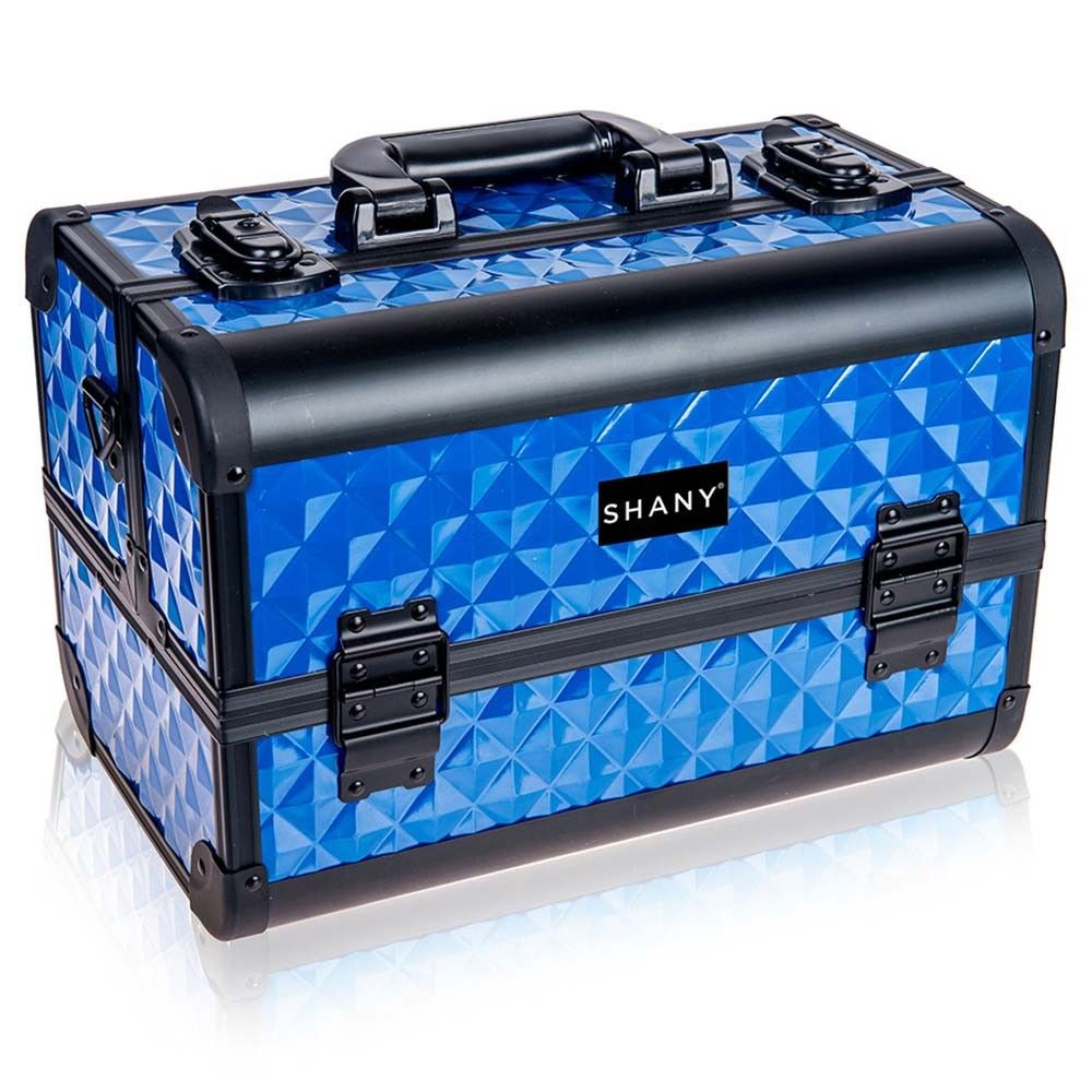 Fantasy Collection Makeup Artists Cosmetics Train Case