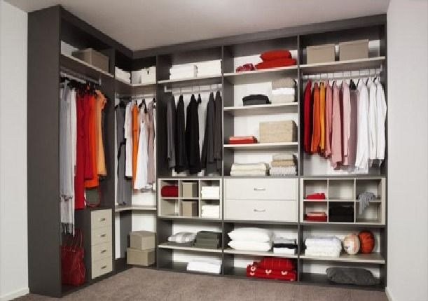 Wardrobe Design Ideas. Images Of Useful Design Ideas To Organize ...