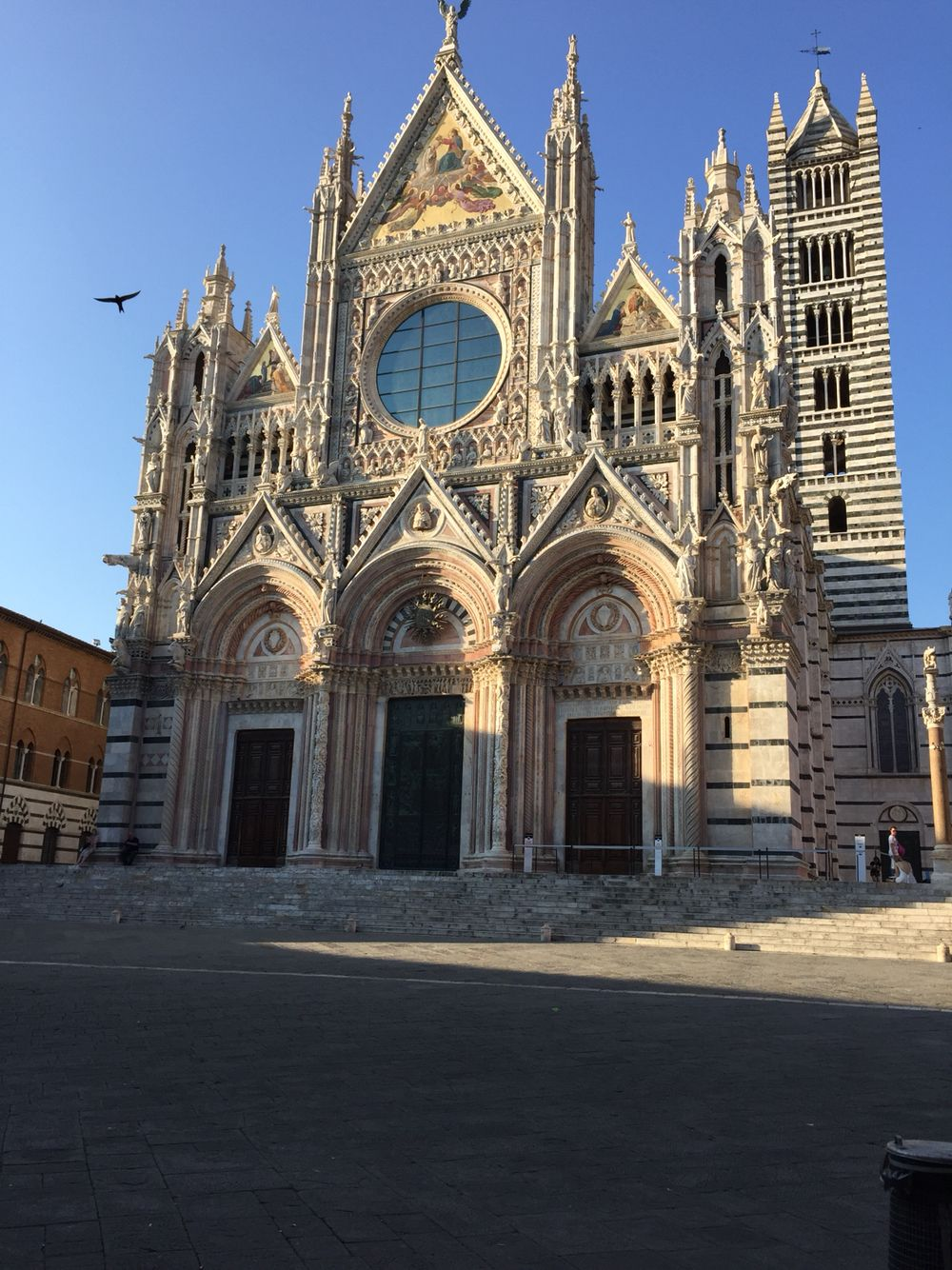 Duomo di Siena | Barcelona cathedral, Cathedral, Church