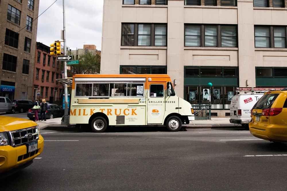 NYC Food Trucks Best Gourmet New York Vendors Best