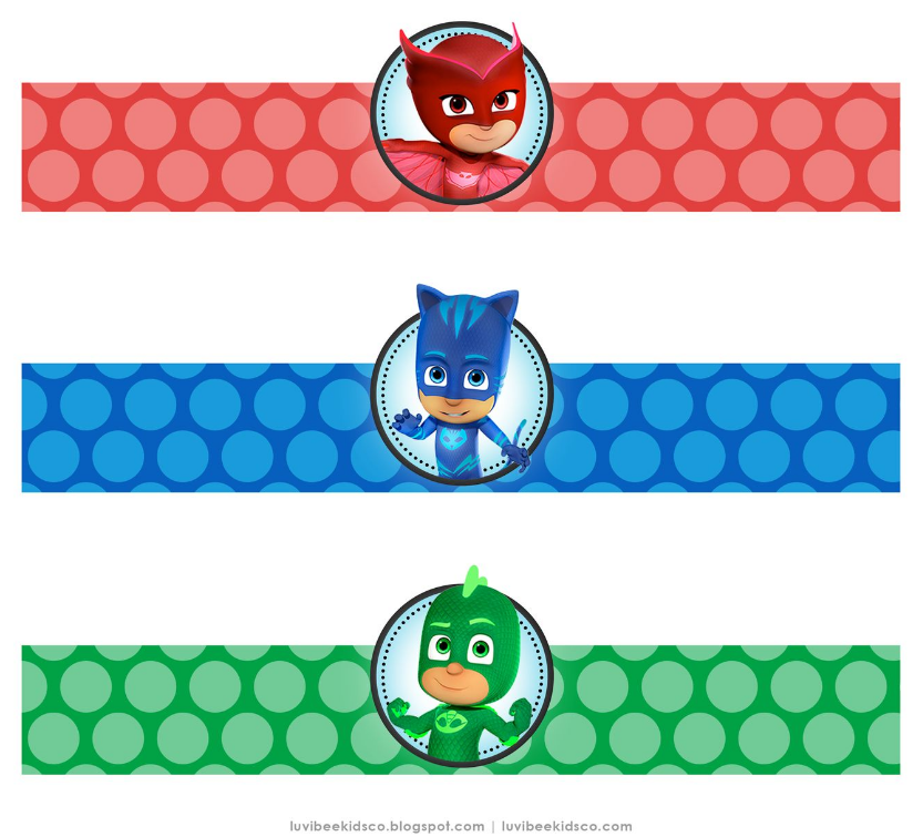 Resource image inside pj masks printable images