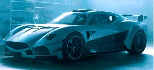 Mazzanti Evantra Millecavalli - 1,000 hp, 1,200 Nm  http://handi.tech/mazzanti-evantra-millecavalli-ev-r-supercar-top-speed-0-60-1000hp/