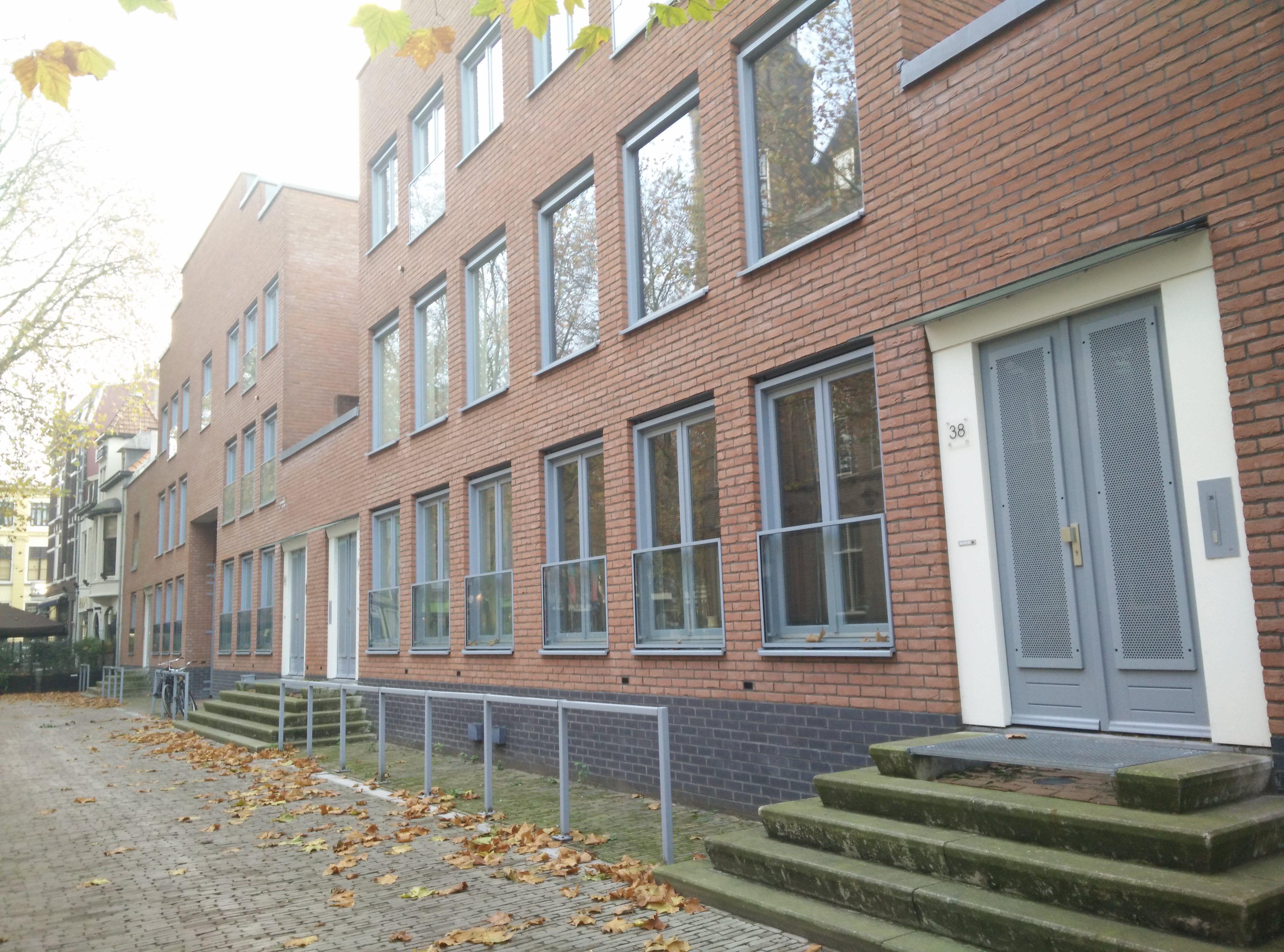 Mariaplaats in Utrecht, Utrecht