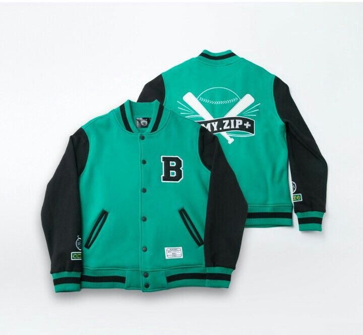 BTS Official Shop - Army Zip Jacket  684ce1cc7