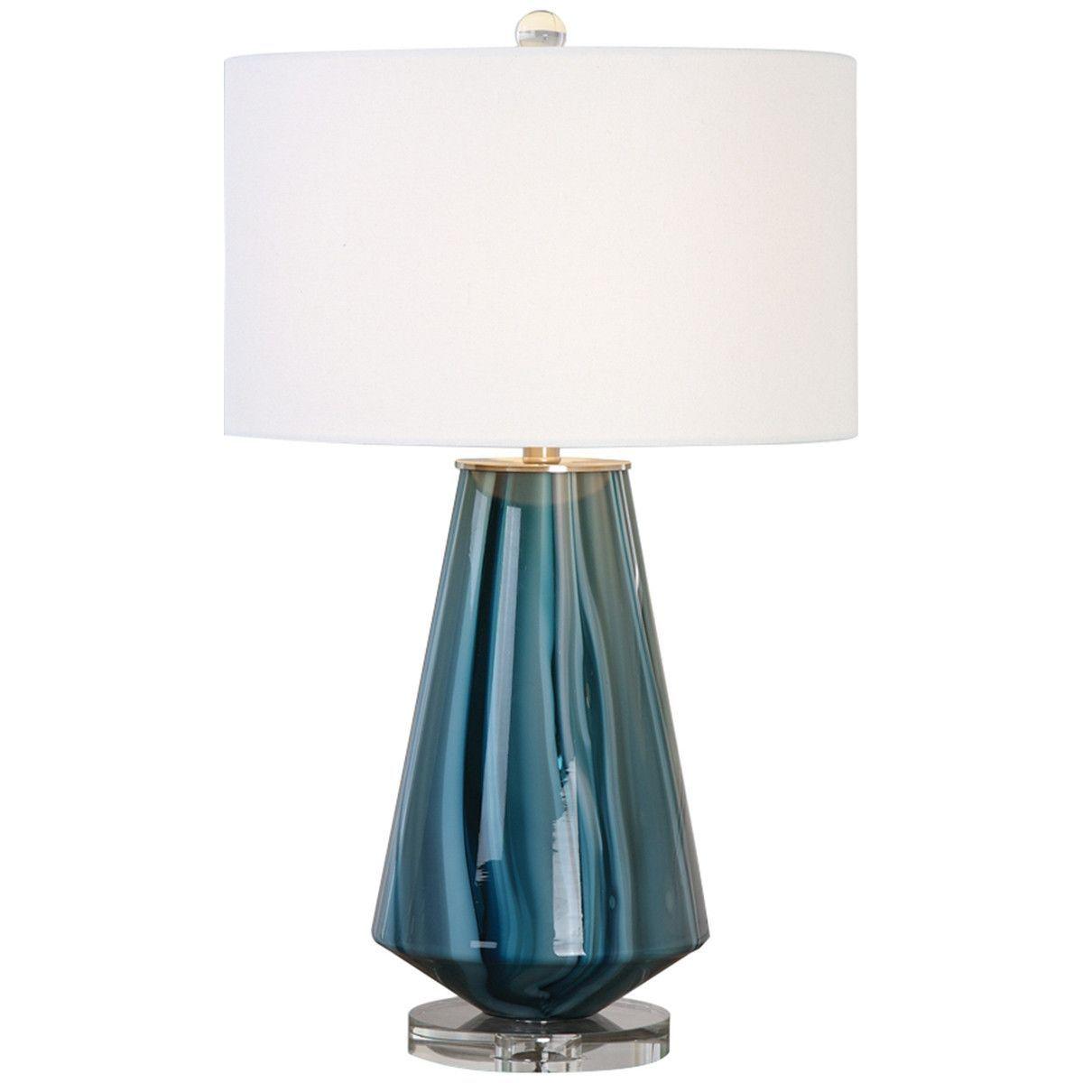 Uttermost Pescara Table Lamp