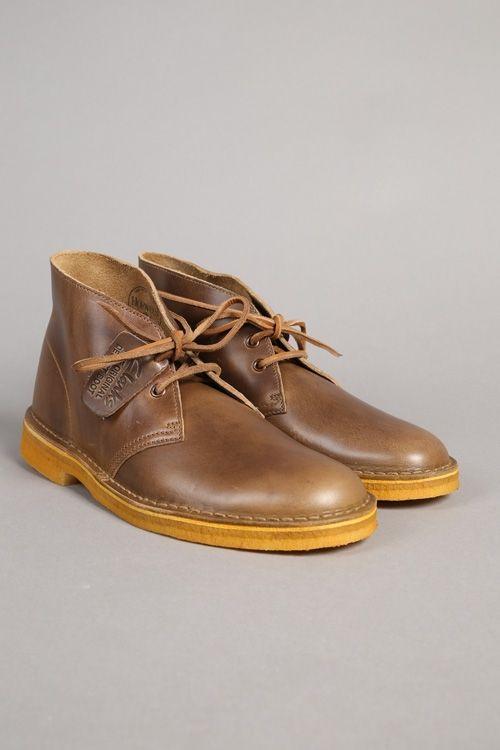 Pinterest Boots Leather Desert Boot Camel Horween Shoes TPUPZ4z