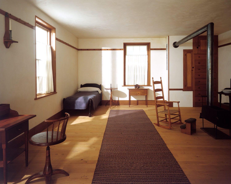 shaker furniture : shaker furniture thematic essay heilbrunn