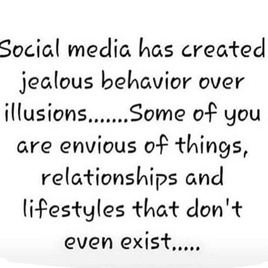 Don T Believe Everything You See Or Read On Social Media People Value Themselves Based On What Other People Are Showin Social Media Quotes Quotes Funny Quotes