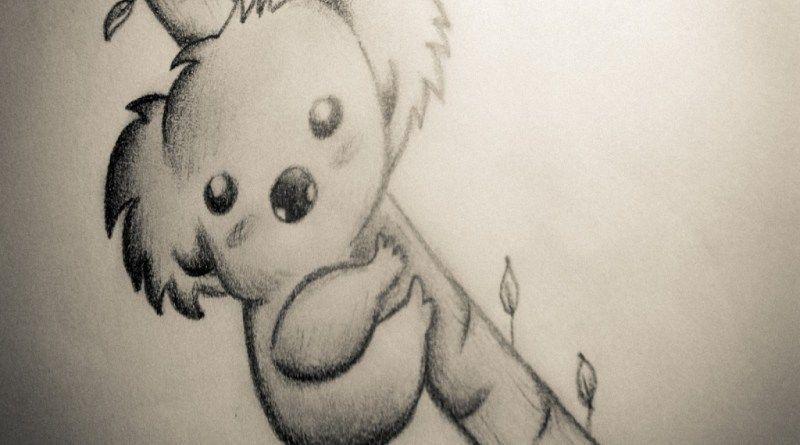 Disegni A Matita Tumblr Disney Koala Tattoo Disegni Disegni A Matita