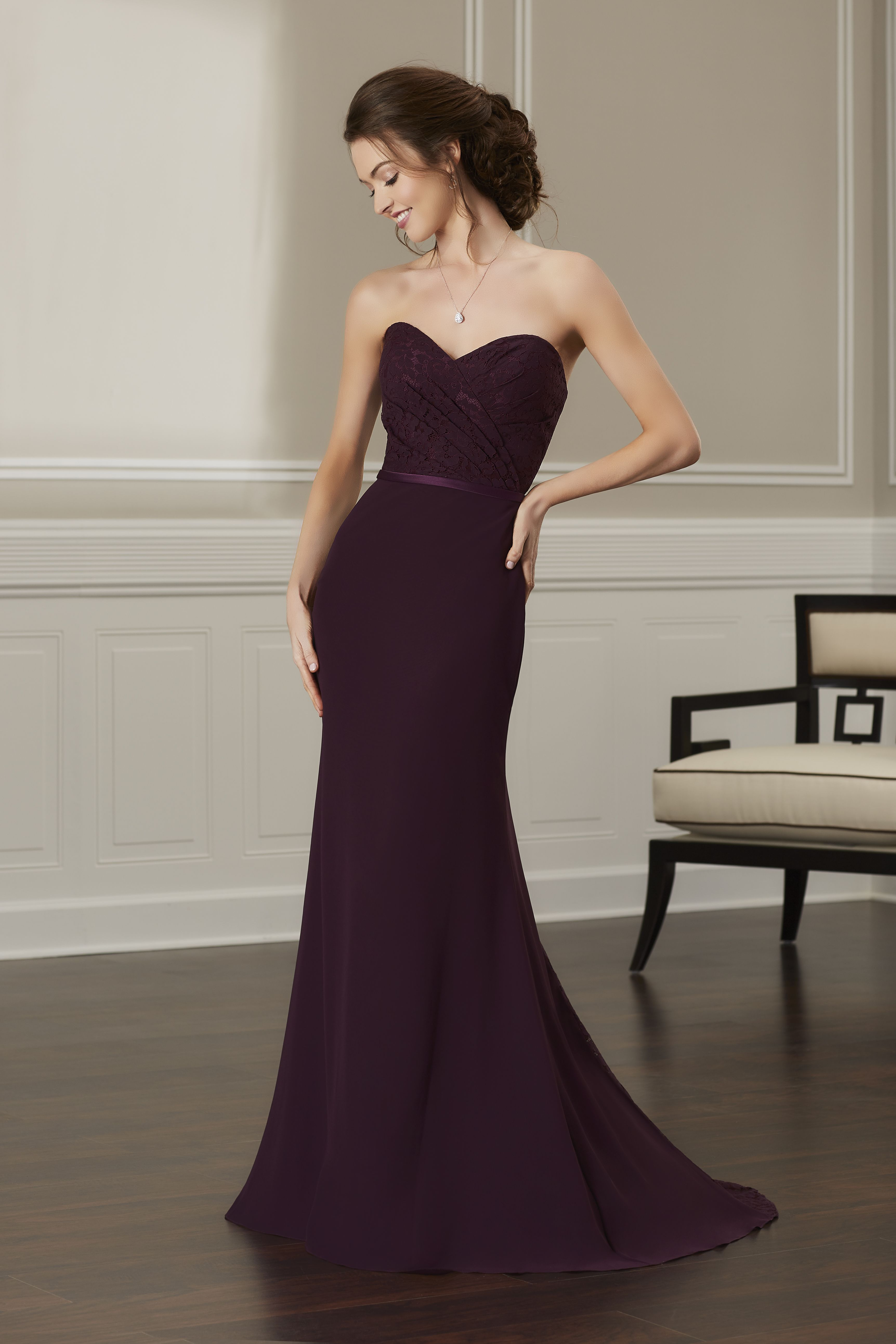 Pin by Ever After Binghamton Bridal on Bridesmaids Dresses