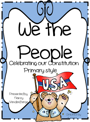 Constitution day first grade wow social studies for Constitution day coloring pages first grade