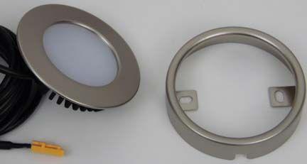 Hafele 12 Volt Led Lights Loox 2020 Led Spotlights Led Cabinet Lighting Cabinet Lighting Hafele