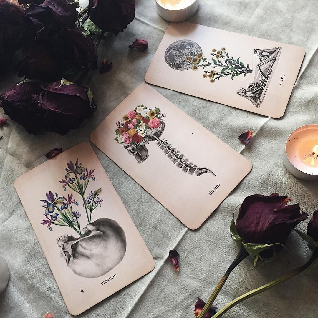 Moonphacecollective On Instagram Here Is Your Weekly Tarot
