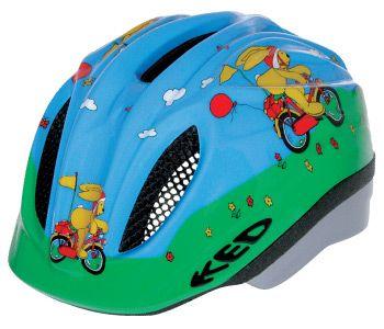 Meggy Originals - KED Helmsysteme