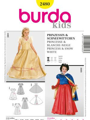burda style Umschlag Cover Fertigschnitte | Awesome DIY-stuff ...