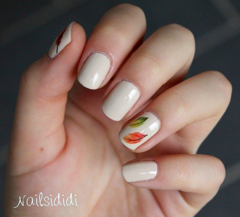 Petit Nail Art Express De Printemps Me Pinterest