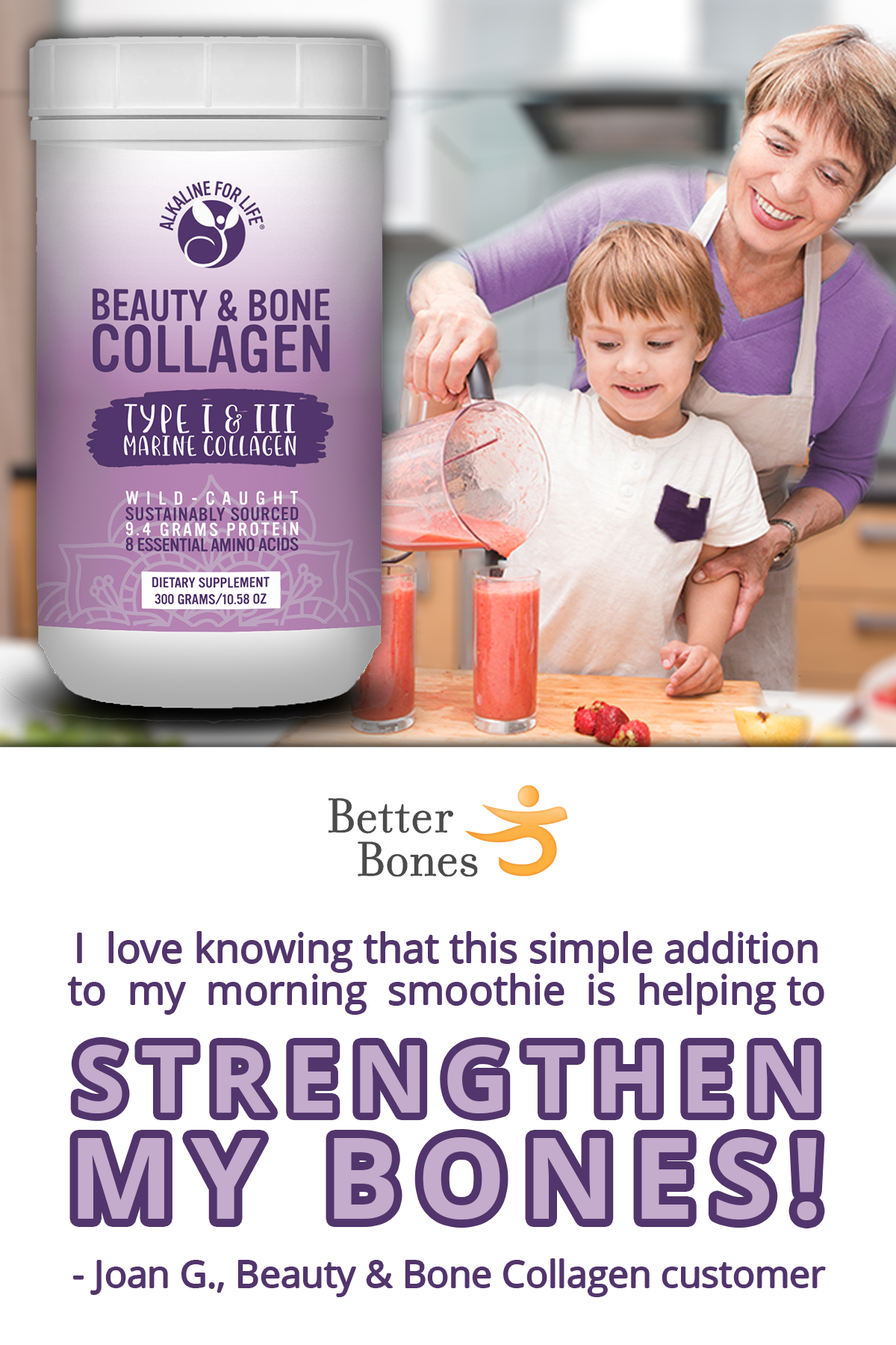 16++ Is collagen supplement good for osteoporosis ideas