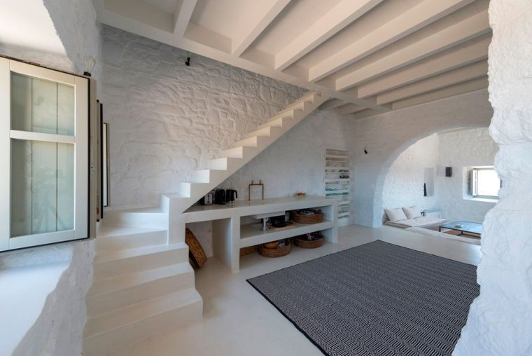 Maison en pierre tout savoir sur ses avantages et inconv nients loft pinterest maison - Maison prefabriquee inconvenients ...