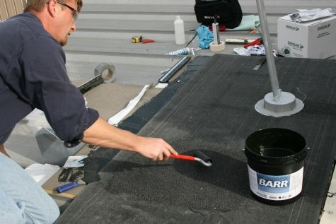 Chem Link Barr Fp Roof Patch Panther East Your Online Distributor Liquid Rubber Roof Patch Sealant