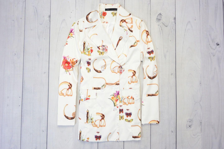 Marc Jacobs Marynarka Zakiet Blazer Fame Damski 38 7828786792 Allegro Pl Wiecej Niz Aukcje Najlepsze Oferty Na Najwie High Neck Dress Fashion Neck Dress