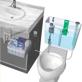 Reciclaje De Aguas Grises En Sanitarios Ecohoe Dobr 233 N 225 Pady