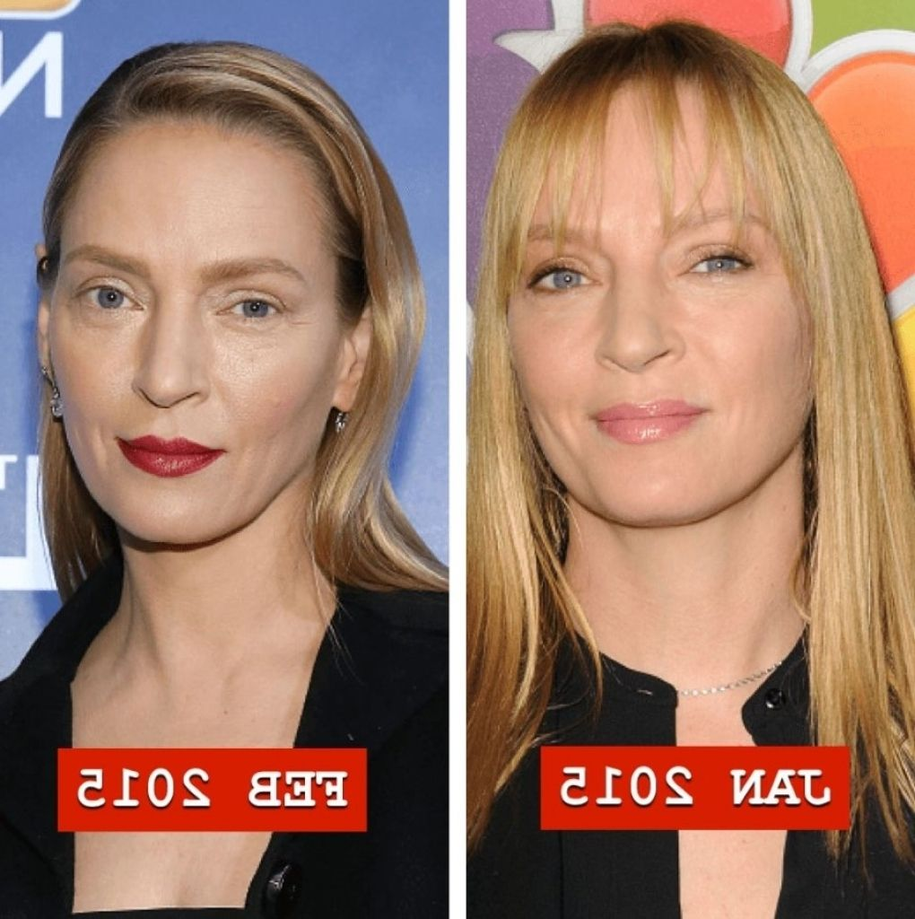 uma thurman before and after plastic surgery 04 uma thurman plastic