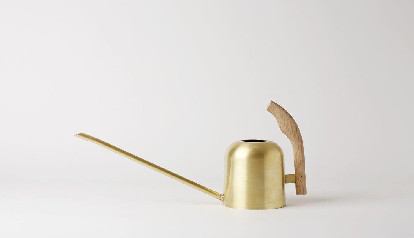 Anderssen Voll Min Watering Can Brass Metal Workshop Nautical Lighting Norwegian Design