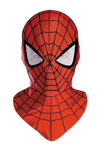 Spidey Mask Spiderman Costume Spiderman Mask Spiderman Face