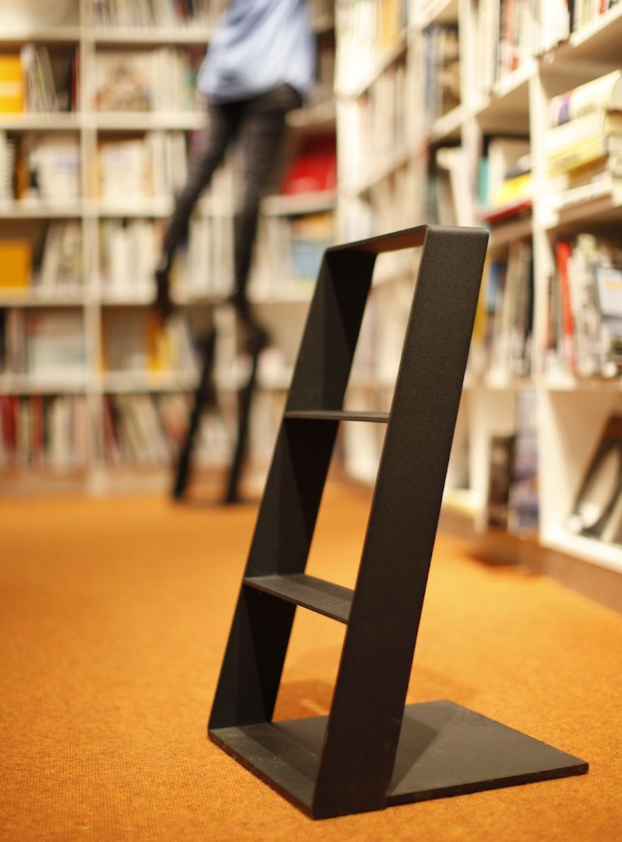 Designing For Step Stools   Core77