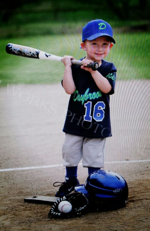 Landens Tball Picture 2014