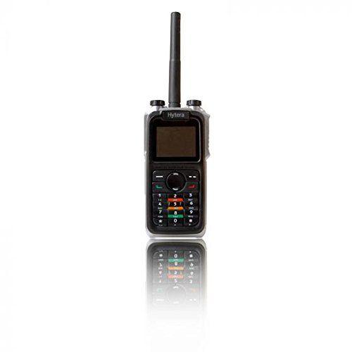 Hytera X1P-U1 4W DMR UHF 400-470Mhz Handheld Digital Radio