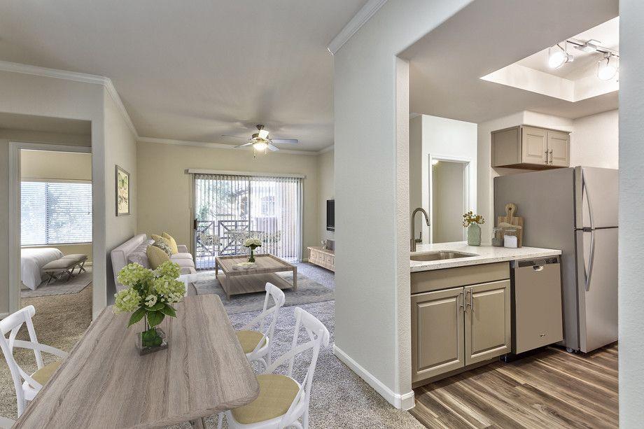 Camden Legacy Apartments - Scottsdale, AZ   Apartment life ...