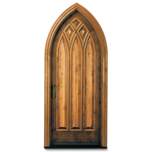 Product View. andersen door