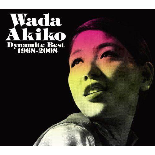 Akiko Wada - 40+1