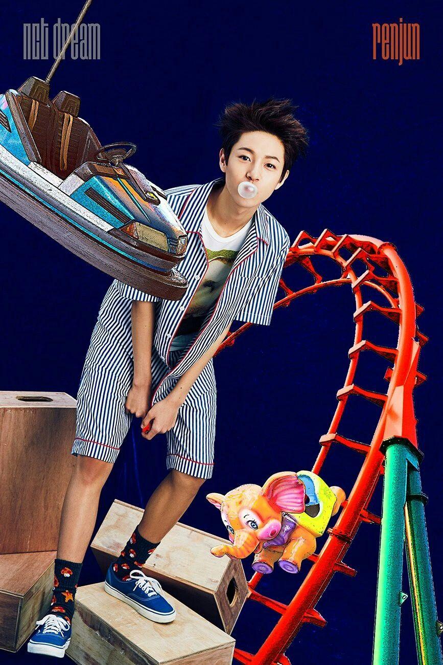 Image Result For Renjun
