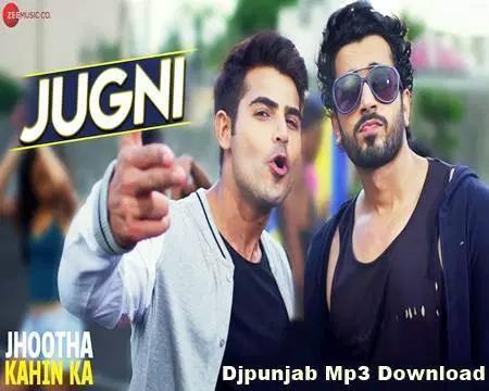 Jugni Jhootha Kahin Ka Songs Wynk Music Mp3 Song