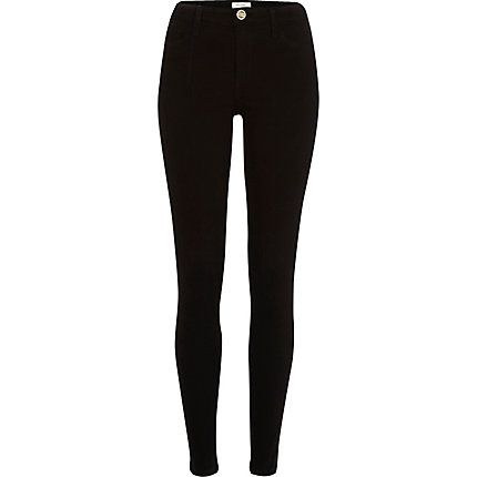 Cheap Sale Top Quality Cheap Sale Countdown Package Womens Black Molly reform jeggings River Island Cheap Sale Extremely Buy Cheap Geniue Stockist Free Shipping Low Price Fee Shipping CJWGk2Y3U