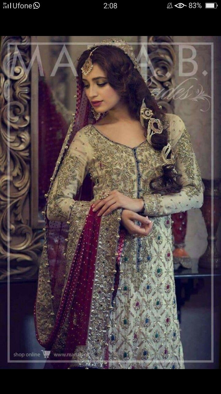 Pin by rabiya masood on wedding pinterest bridal dresses bridal