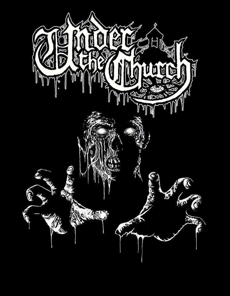 Under The Church - Swedish Old School Death Metal