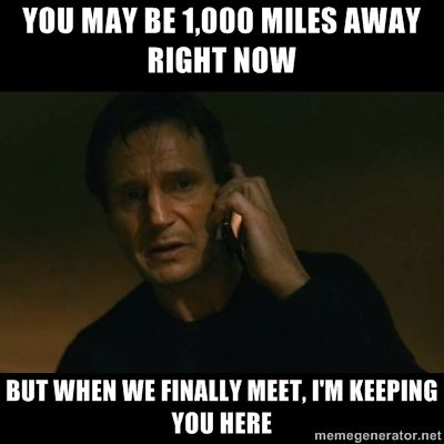 long distance relationship memes