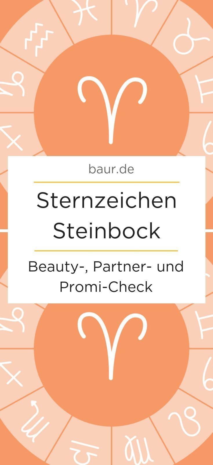 Sternzeichen Stier: Beauty-, Partner- und Promi-Check