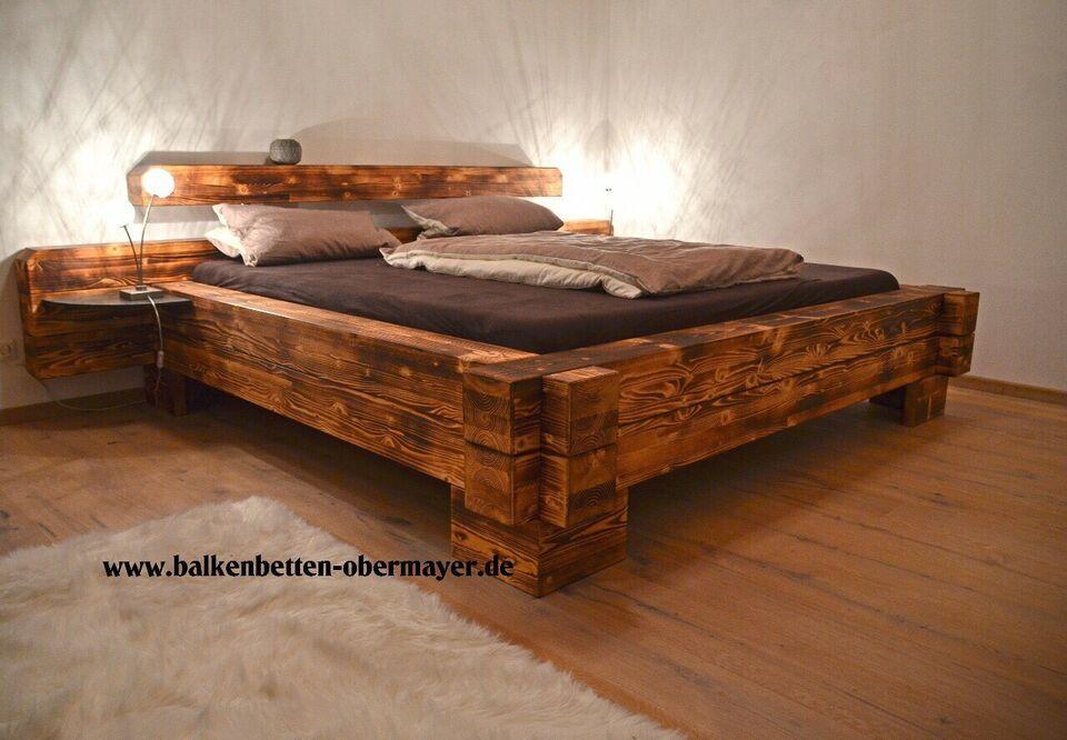 Neue Balkenbetten Bett Balkenbett In Bayern Riedering Ebay Kleinanzeigen In 2020 Bett Mount Everest Ebay Kleinanzeigen