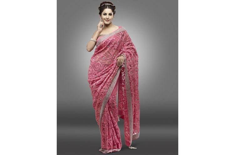 Top 10 Boutiques In Kerala Fancy Sarees Saree Elegant Saree