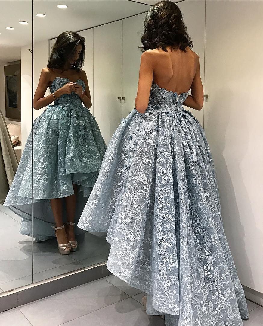 prom dresses,2017 prom dresses,sweetheart lace prom party dresses ...